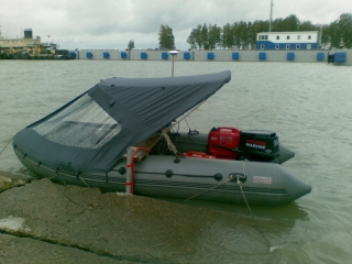 Новая гавань Ручьи